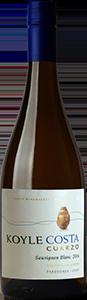 Weisswein aus Chile