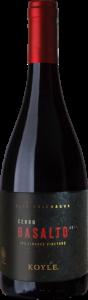 Koyle Basalto 2015