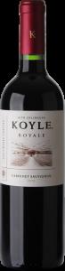 Koyle Royale Cabernet Sauvignon 2012