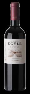Koyle Royale Carmenere 2017
