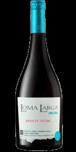 Lomas del Valle - Pinot Noir 2018