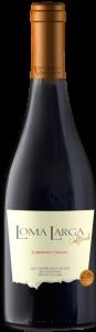 Loma Larga - Cabernet Franc 2014