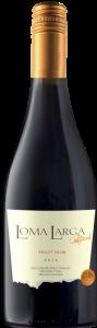 Loma Larga Pinot Noir 2012