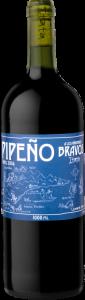 Viñateros Bravos Pipeño Tinto 2018