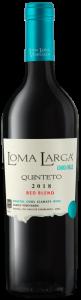 Lomas del Valle - Quinteto 2018