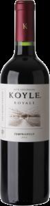 Koyle Royale Tempranillo 2013