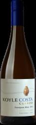 Koyle Costa Cuarzo Sauvignon Blanc 2020