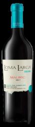 Lomas del Valle - Malbec 2017