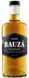 Pisco Bauzá Aniversario 40°