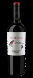Petirrojo Reserva - Carménère 2020