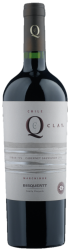 Chilenischer Wein QClay online bestellen