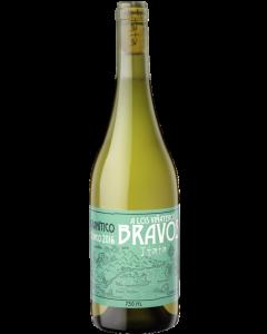 Viñateros Bravos Granitico Blanco 2017