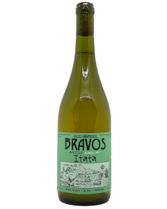 Viñateros Bravos Granitico Blanco 2019