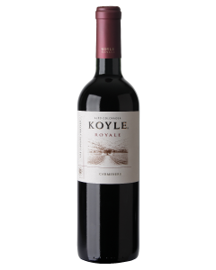 Koyle Royale Carmenere 2015