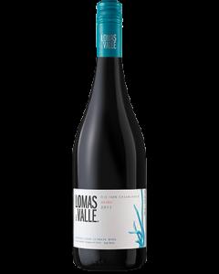 Lomas del Valle - Cabernet Franc 2012