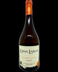 Loma Larga Chardonnay 2017