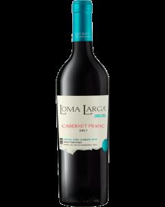 Lomas del Valle - Cabernet Franc 2017