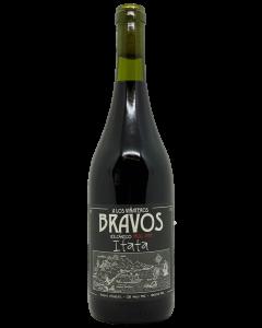 Bravos Pais Volcanico 2019