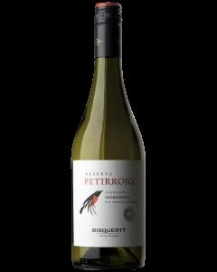 Petirrojo Reserva - Chardonnay 2019