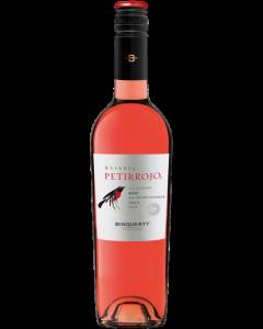 Petirrojo Reserva - Rosé 2018