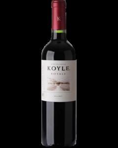 Koyle Royale Malbec 2014