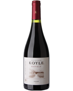 Koyle Royale Syrah 2015