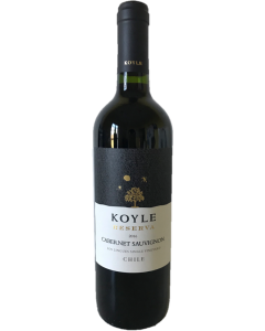 Koyle Single Vineyard Cabernet Sauvignon 2016