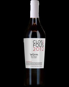 Premium Wein Clos des Fous aus Chile online kaufen