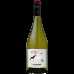 Petirrojo Reserva - Chardonnay 2018