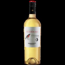 Petirrojo Reserva - Sauvignon Blanc 2018