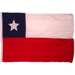 Chilenische Fahne -  60x90cm