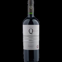 Chilenischer Rotwein QClay online bestellen