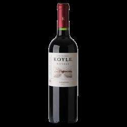 Koyle Royale Carmenere 2016