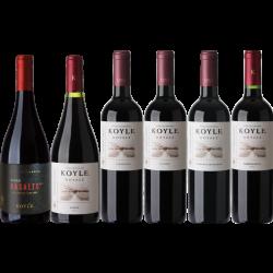 Koyle Royale & Basalto X-Mas Special