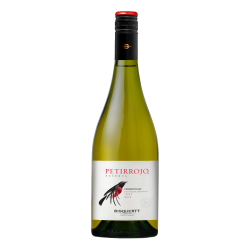 Petirrojo Reserva - Chardonnay 2020