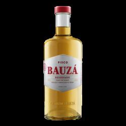 Pisco Bauzá Reservado 40°