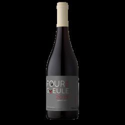 Pour Ma Gueule - Pinot Noir 2015