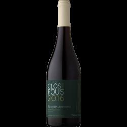 Premium Pinot Noir Wein aus Chile online bestellen