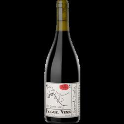 Rogue Vine - Los Amigos Gran Itata Tinto Cinsault 2015