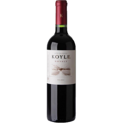 Koyle Royale Malbec 2015