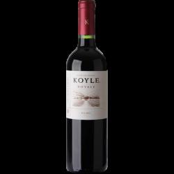 Koyle Royale Malbec 2016