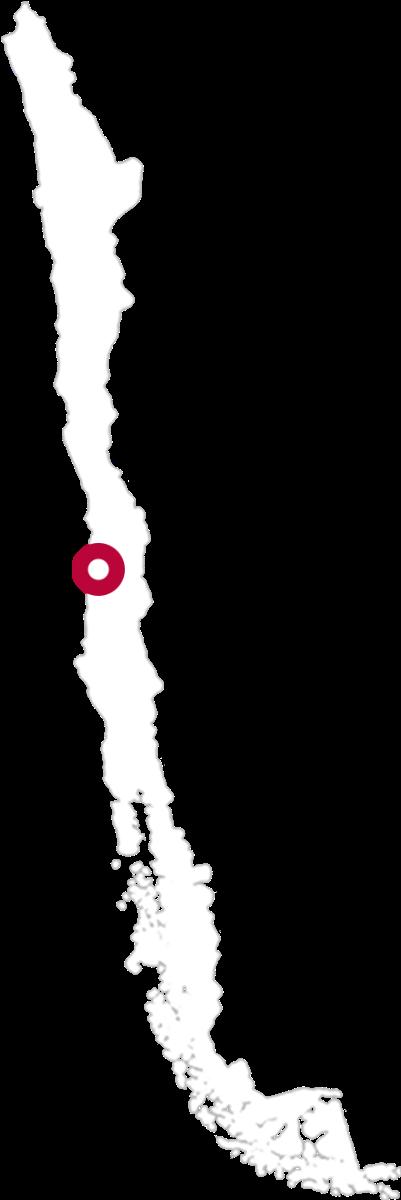 Loma Larga Karte