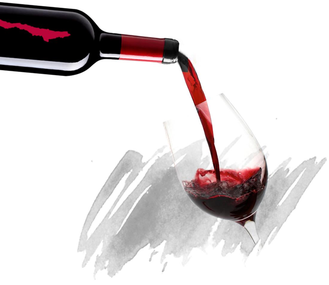 Bild Weinverkostung